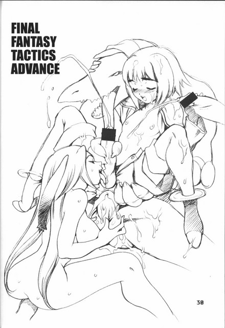 final advance doned tactics fantasy How to get onto exhentai