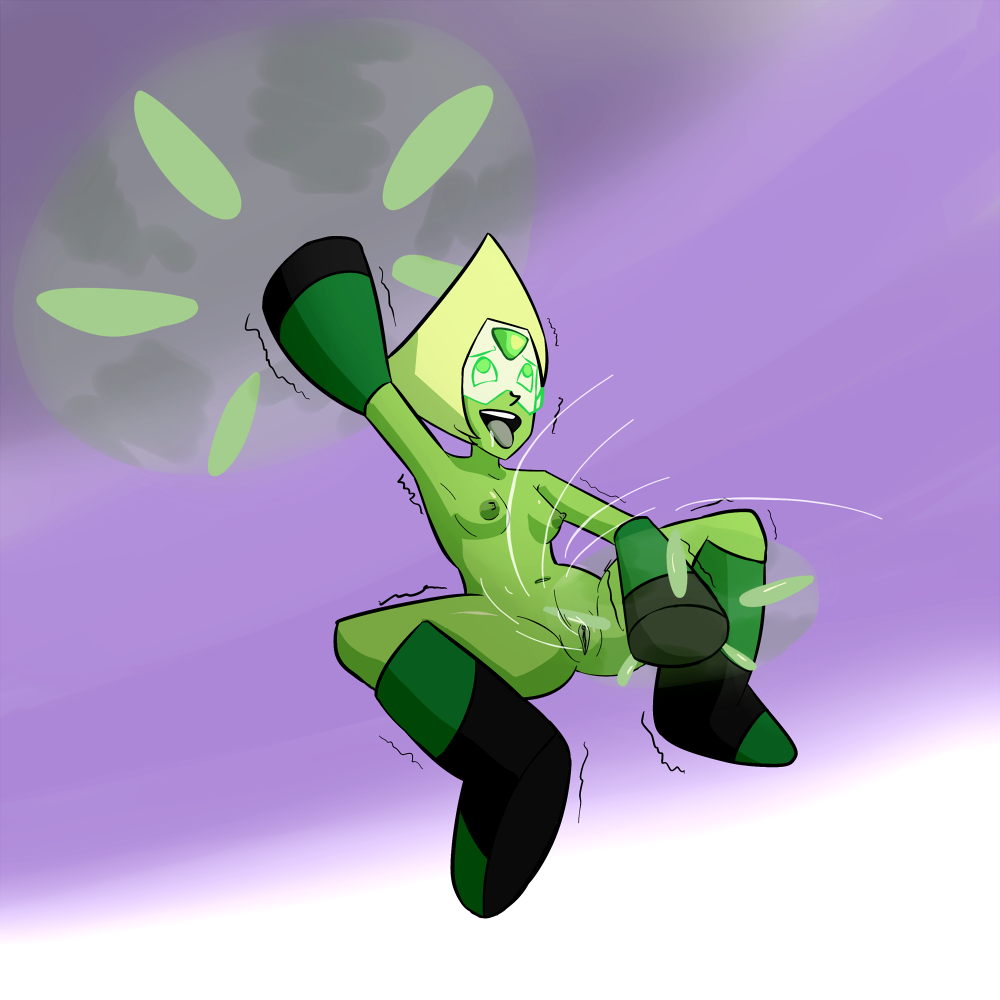 peridot and universe steven steven The avengers earth's mightiest heroes wasp