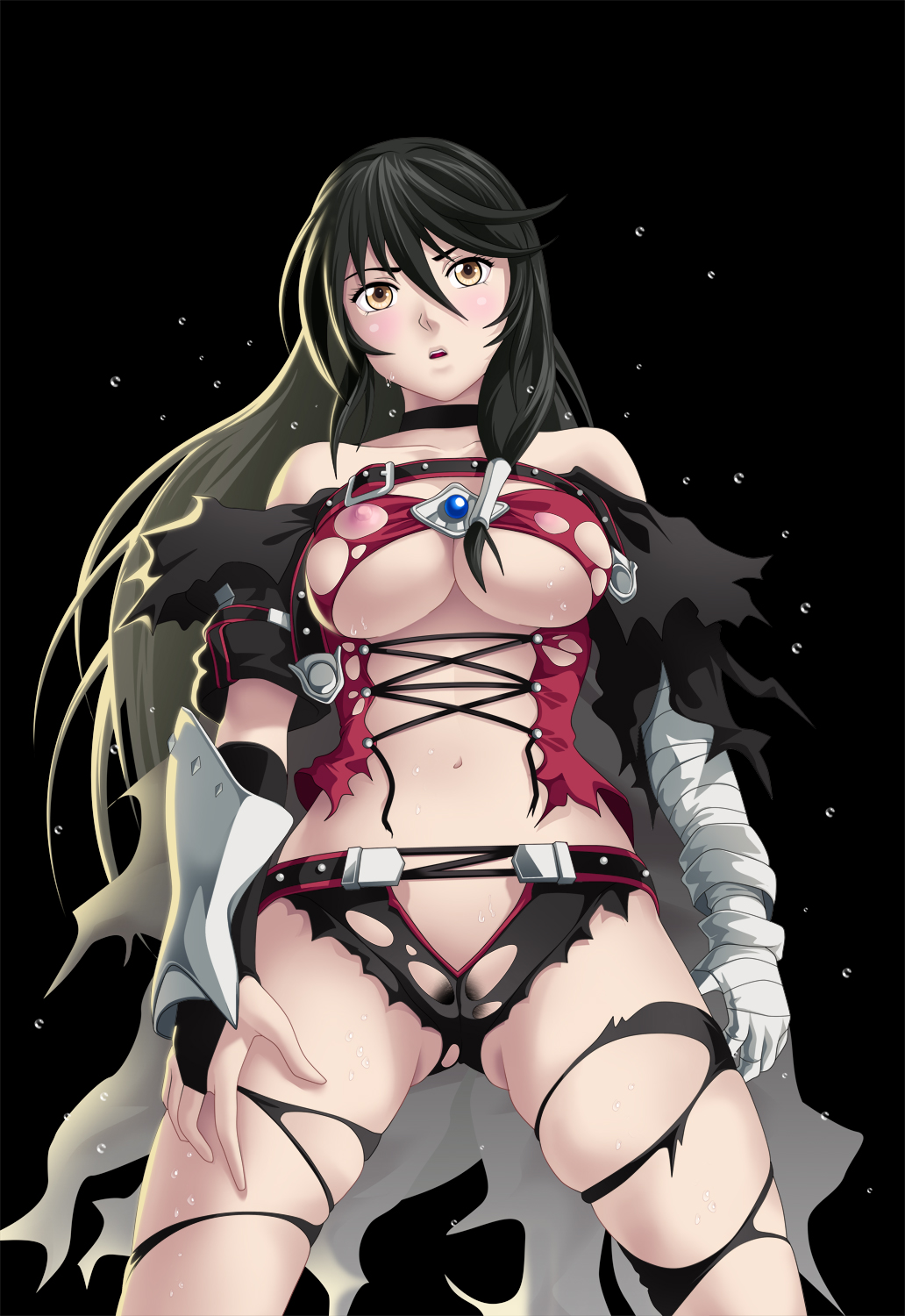 hentai velvet crowe Dead or alive xtreme beach volleyball nude