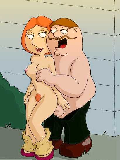 lois guy porn family griffin Conker's bad fur day vs live and reloaded