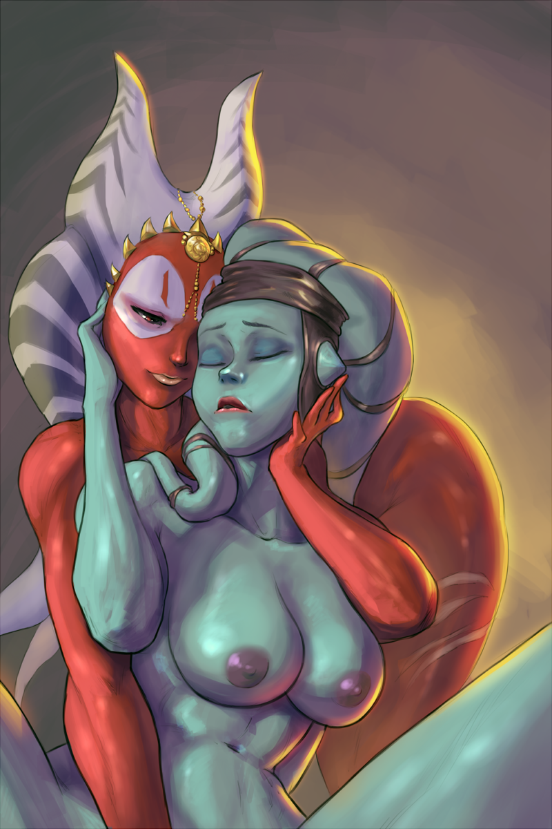 secura nude aayla wars star Enter the gungeon the convict