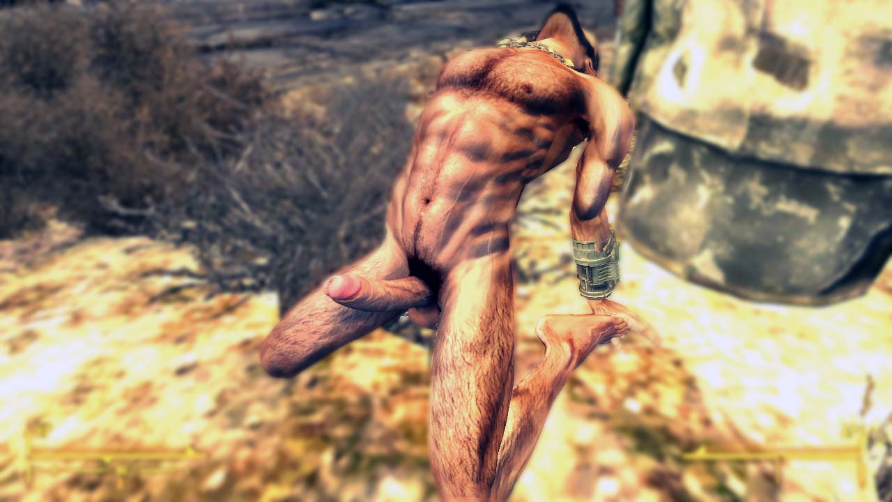 mod fallout 4 nude piper Oversexed eeveelutions: the comic