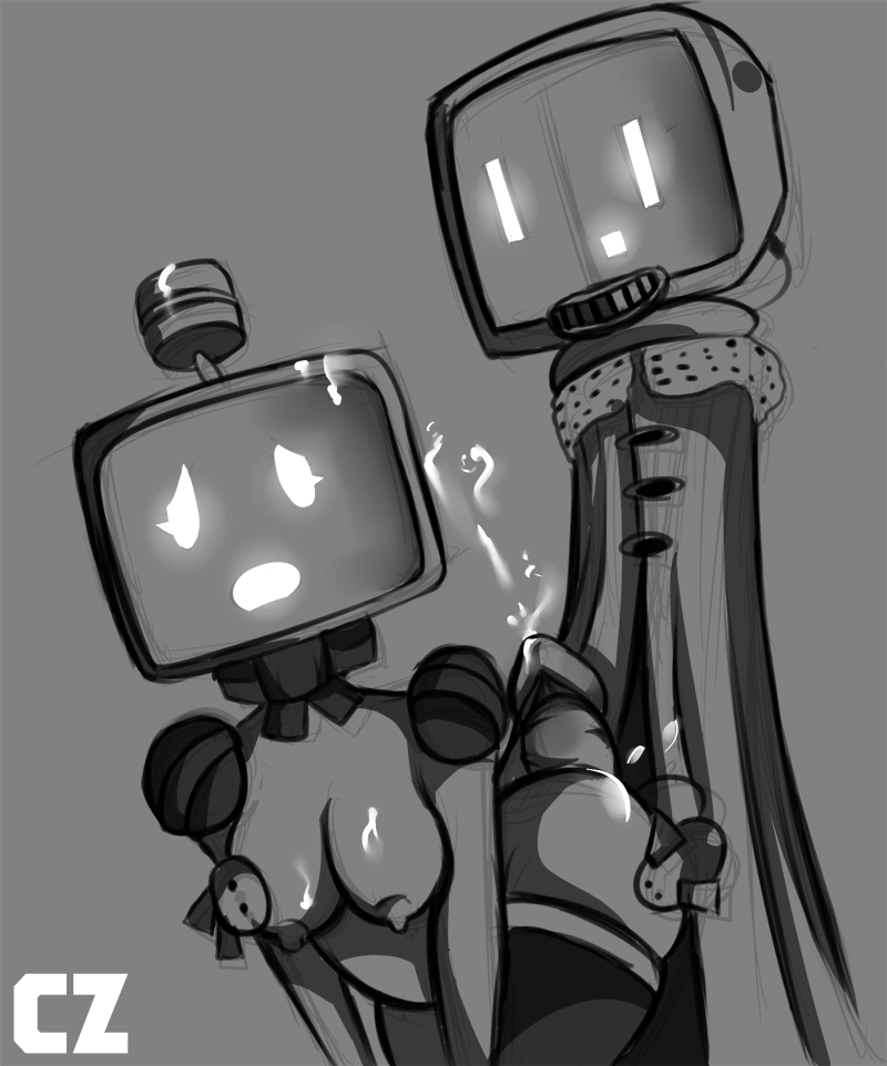 is a boy frisk a girl or Nightmare before christmas